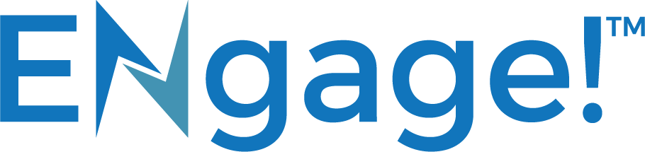 ENgage Logo Color Change